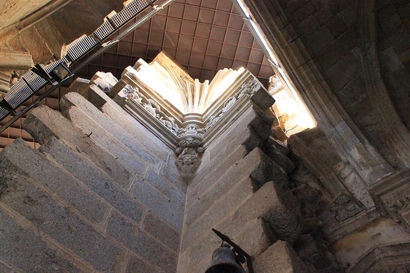 Bóvedas-inacabadas-catedral-Plasencia