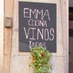 Emma cocina | Madrid | Logo | Turismo en la Red