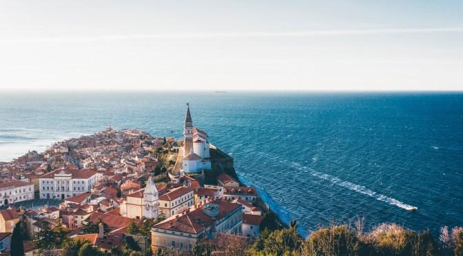 Venecia, Eslovenia y Zagreb: tres lugares para enamorarse