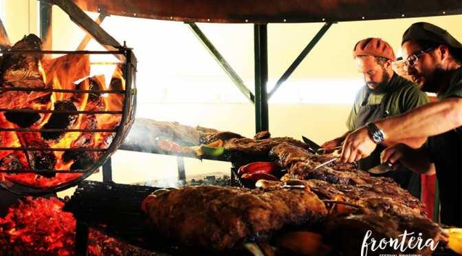 Degusta la fusión de sabores y cultura en el VI Festival Binacional de enogastronomía