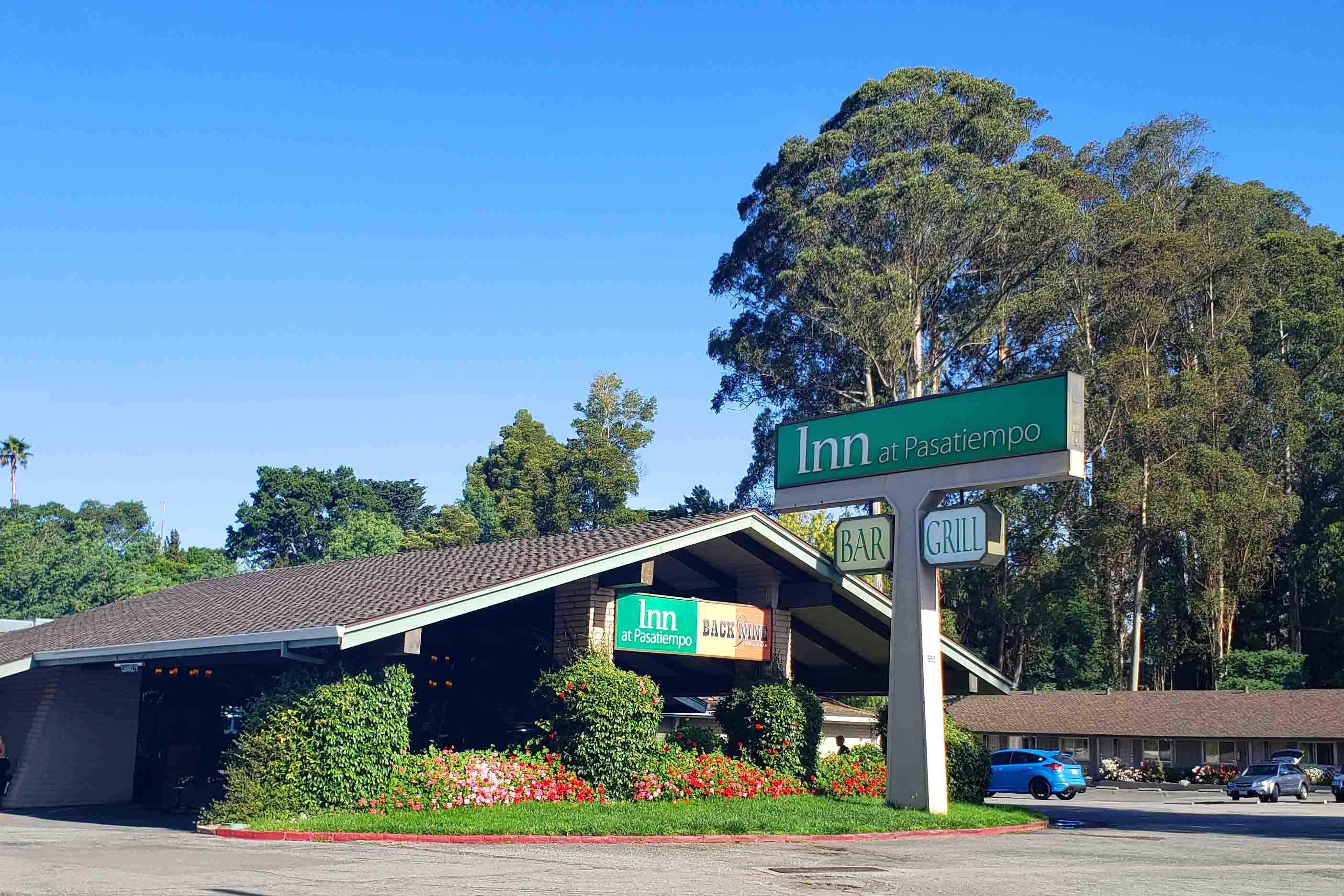 Hotel em Santa Cruz