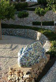 jardin camaleon