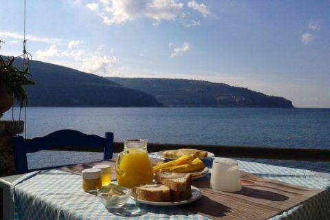 Café da Manhã Grego