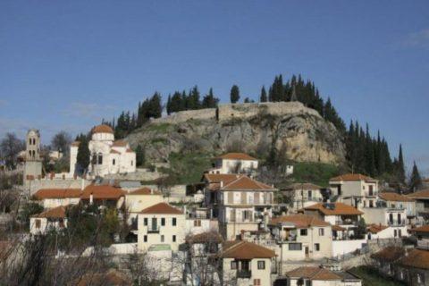 domokos castelo