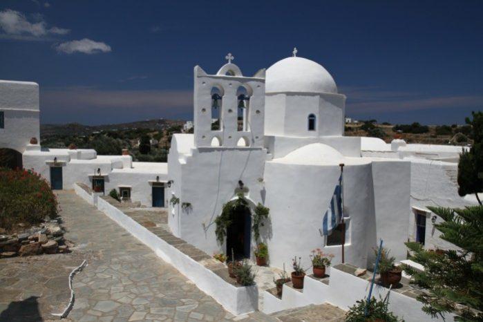 igrejas sifnos