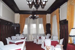Hotel Avala *