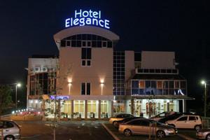 Hotel Elegance * * *