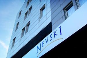 HOTEL NEVSKI****