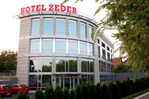 GARNI HOTEL ZEDER****
