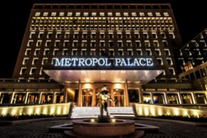 Metropol Palace Hotel*****