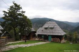 14 - Küstendorf – Drvengrad