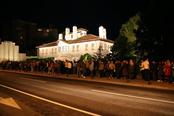 Palazzo della Principessa Ljubica