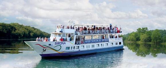 Sirona Cruise