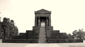 MONTE AVALA - Monumento al Milite Ignoto