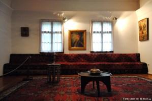 10 - Palazzo della Principessa Ljubica - FAI CLIC PER INGRANDIRE