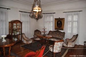12 - Palazzo della Principessa Ljubica - FAI CLIC PER INGRANDIRE