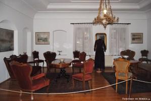 13 - Palazzo della Principessa Ljubica - FAI CLIC PER INGRANDIRE
