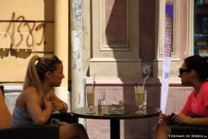 05 - Le ragazze del Centro di Belgrado
