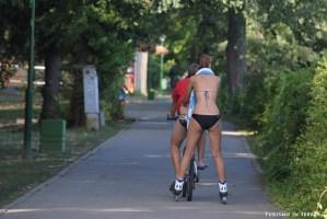 20 - Le ragazze di Ada Ciganlija [GALLERY]