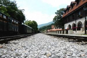 11 - Zlatibor e dintorni - Stazione di Mokra Gora