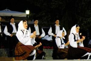 05 - Zlatibor e dintorni - Spettacoli serali