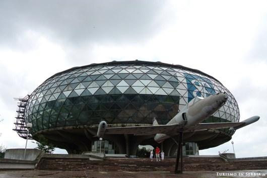 01 - Museo dell'Aviazione [GALLERY]