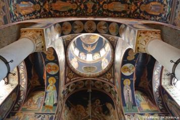 11 - Topola, Chiesa di San Giorgio [GALLERY]