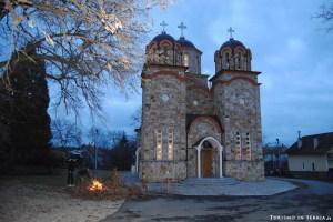 01 - Natale Ortodosso Serbo