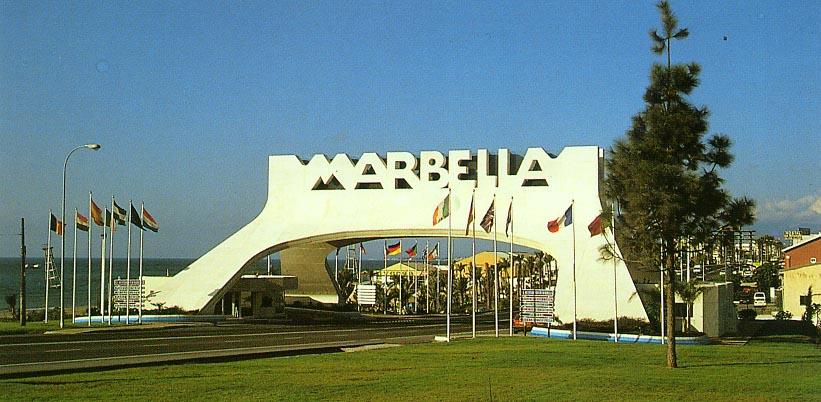 Vídeo de Marbella