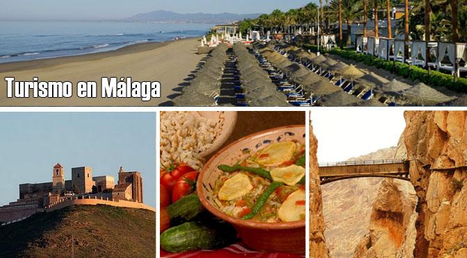 El turismo en Malaga