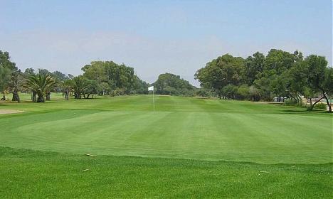 campos de golf costa del sol