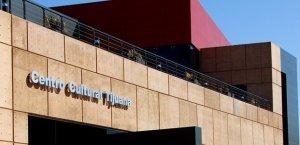 Centro Cultural de Tijuana