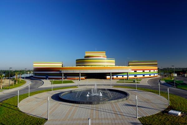 Reynosa sede regional de comités de turismo de salud