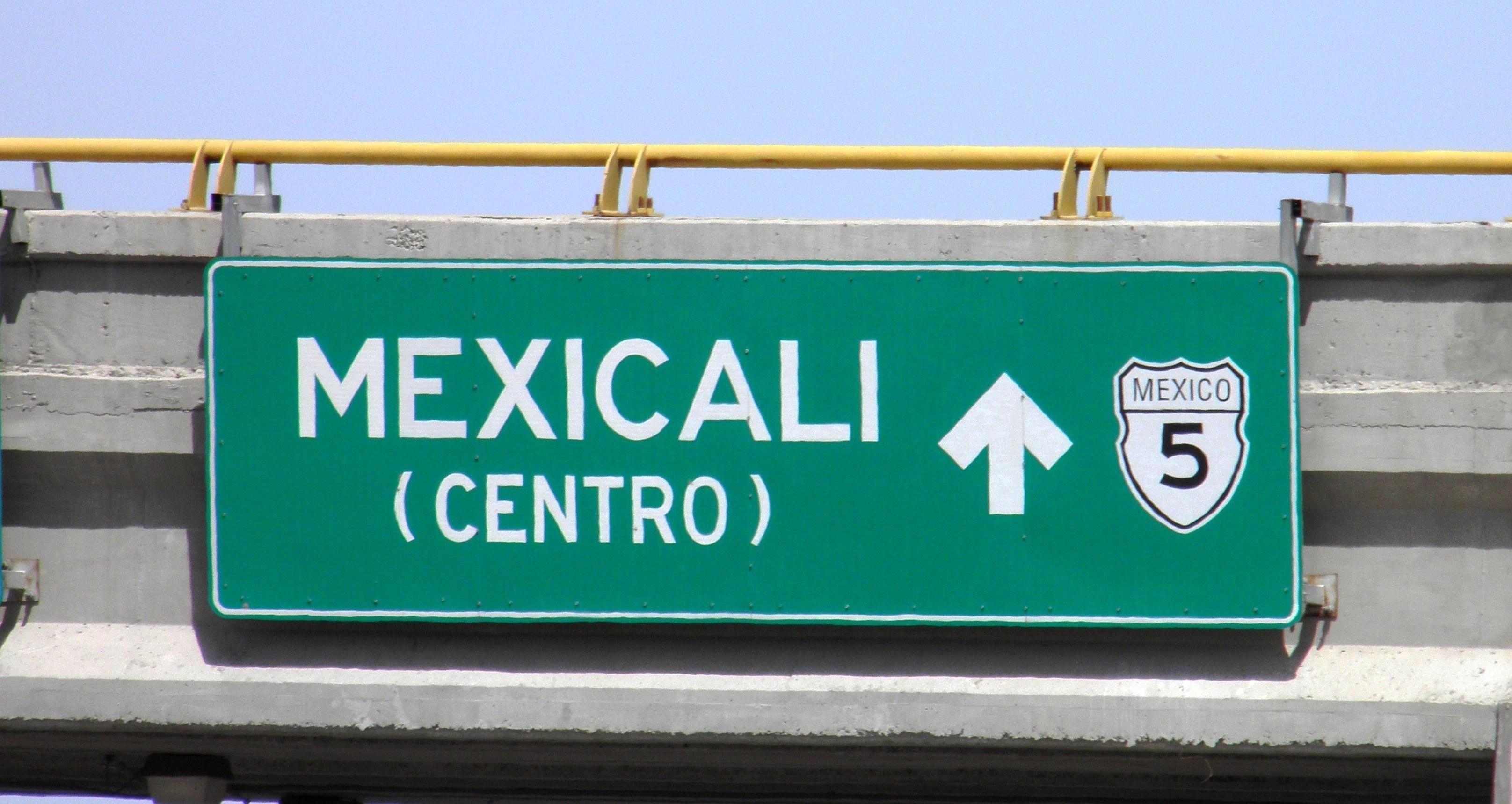 Mexicali sede de Cumbre Internacional de Negocios de Turismo Médico en 2013