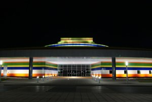 Primer Foro Regional de Turismo de Salud Tamaulipas 2012