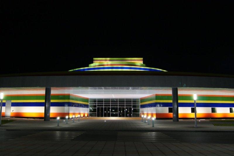 Primer Foro Regional de Turismo de Salud Tamaulipas 2012.