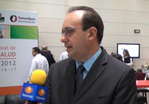 Tamaulipas cuenta con potencial para crear Clúster de Salud
