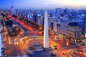 Primer Congreso Argentino de Turismo Médico