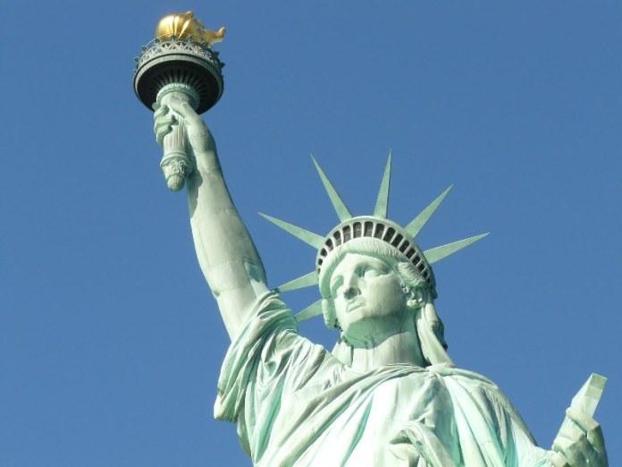 Resultado de imagen para Fotos de Estatua de la Libertad