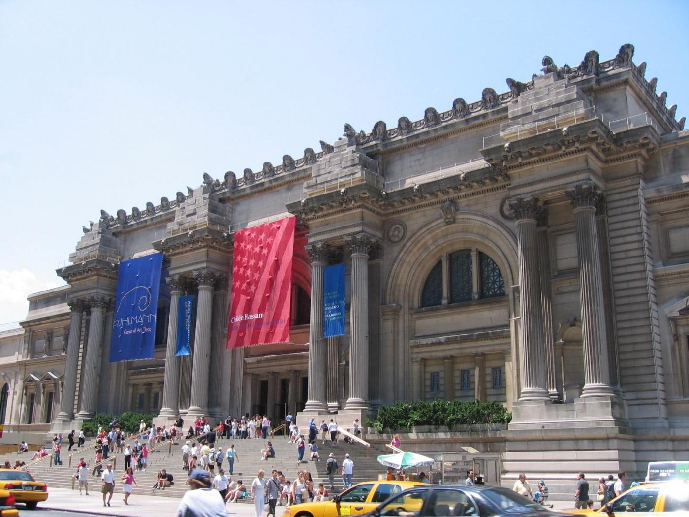 Resultado de imagen de Museo de Brooklyn