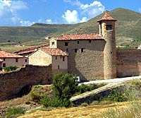 Las Sierras de Teruel 9
