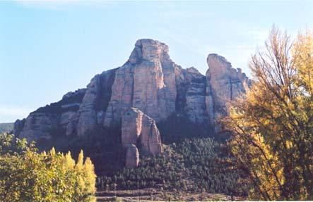 Las sierras de La Rioja  12