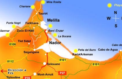 Melilla 2