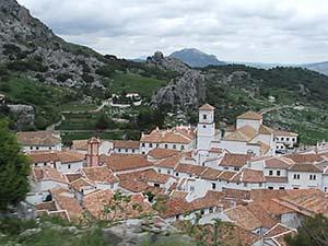 Los Pueblos Blancos 12