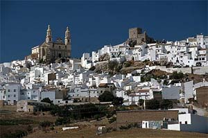 Los Pueblos Blancos 16