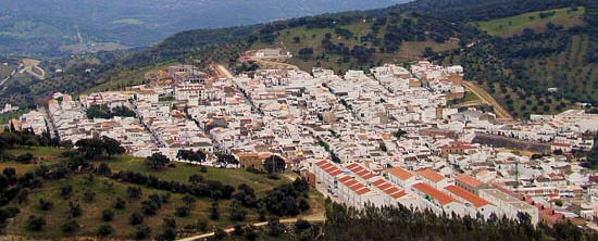 Los Pueblos Blancos 8