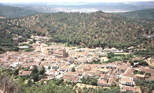 Sierra de Aracena 4