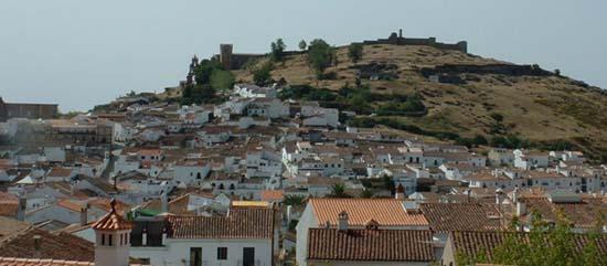 Sierra de Aracena 7