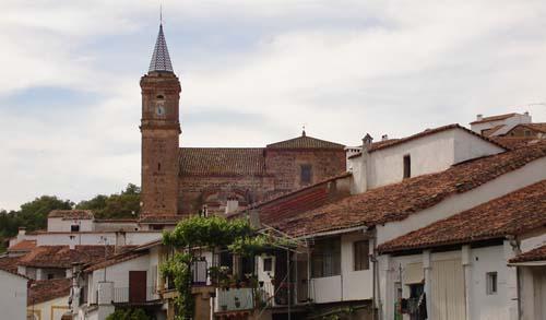 Sierra de Aracena 11