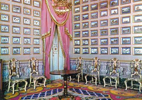 El Palacio Real de Aranjuez 8